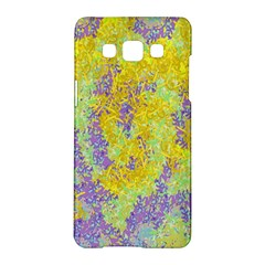 Backdrop Background Abstract Samsung Galaxy A5 Hardshell Case  by Nexatart
