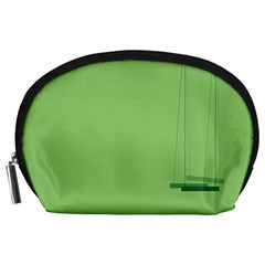 Swing Children Green Kids Accessory Pouches (large)