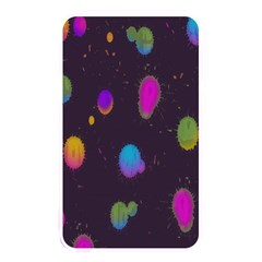 Spots Bright Rainbow Color Memory Card Reader by Alisyart