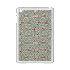 Vintage Floral Tumblr Quotes Ipad Mini 2 Enamel Coated Cases