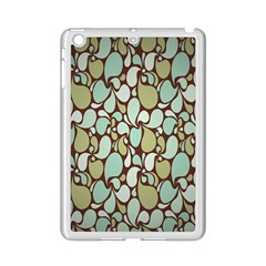 Leaf Camo Color Flower Floral Ipad Mini 2 Enamel Coated Cases