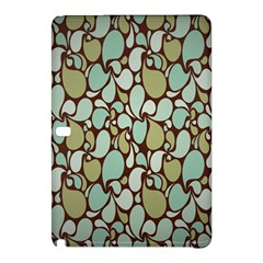 Leaf Camo Color Flower Floral Samsung Galaxy Tab Pro 12 2 Hardshell Case