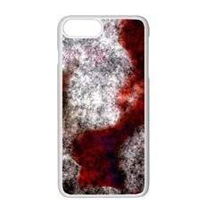 Background For Scrapbooking Or Other Apple Iphone 7 Plus White Seamless Case by Nexatart