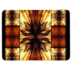 Background Pattern Samsung Galaxy Tab 7  P1000 Flip Case by Nexatart