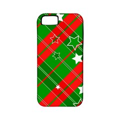 Background Abstract Christmas Apple Iphone 5 Classic Hardshell Case (pc+silicone) by Nexatart