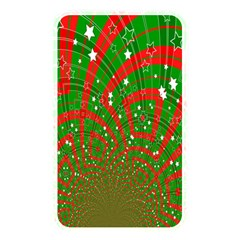 Background Abstract Christmas Pattern Memory Card Reader