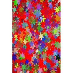 Background Celebration Christmas 5 5  X 8 5  Notebooks by Nexatart