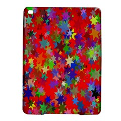 Background Celebration Christmas Ipad Air 2 Hardshell Cases by Nexatart