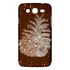Background Christmas Tree Christmas Samsung Galaxy Mega 5 8 I9152 Hardshell Case  by Nexatart