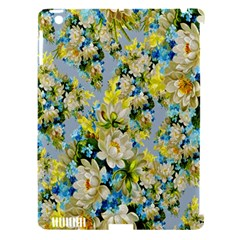 Background Backdrop Patterns Apple Ipad 3/4 Hardshell Case (compatible With Smart Cover)