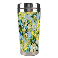 Background Backdrop Patterns Stainless Steel Travel Tumblers