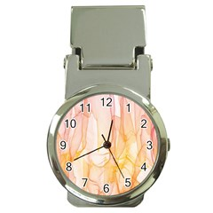 Background Modern Computer Design Money Clip Watches