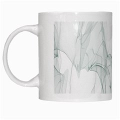 Background Modern Computer Design White Mugs by Nexatart