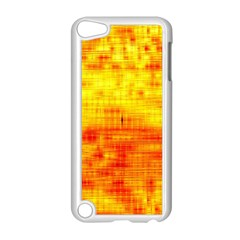 Background Image Abstract Design Apple Ipod Touch 5 Case (white) by Nexatart
