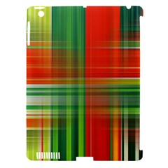 Background Texture Structure Green Apple Ipad 3/4 Hardshell Case (compatible With Smart Cover) by Nexatart