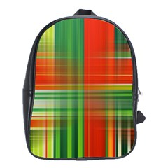 Background Texture Structure Green School Bags (xl)  by Nexatart