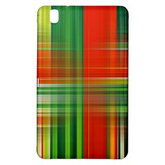 Background Texture Structure Green Samsung Galaxy Tab Pro 8 4 Hardshell Case by Nexatart