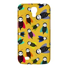 Bees Animal Pattern Samsung Galaxy Mega 6 3  I9200 Hardshell Case