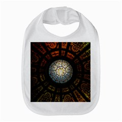 Black And Borwn Stained Glass Dome Roof Amazon Fire Phone by Nexatart