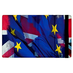 Brexit Referendum Uk Apple Ipad 3/4 Flip Case