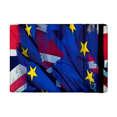 Brexit Referendum Uk Apple Ipad Mini Flip Case by Nexatart
