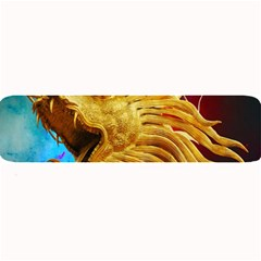 Broncefigur Golden Dragon Large Bar Mats