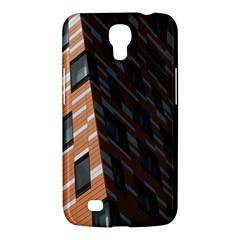 Building Architecture Skyscraper Samsung Galaxy Mega 6 3  I9200 Hardshell Case by Nexatart
