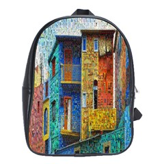 Buenos Aires Travel School Bags (xl)