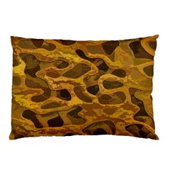 Camo Pillow Case