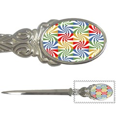 Candy Pattern  Letter Openers