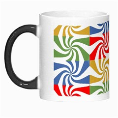 Candy Pattern  Morph Mugs