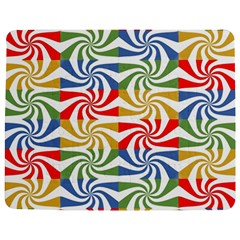 Candy Pattern  Jigsaw Puzzle Photo Stand (rectangular) by Nexatart