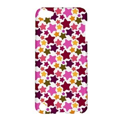 Christmas Star Pattern Apple Ipod Touch 5 Hardshell Case