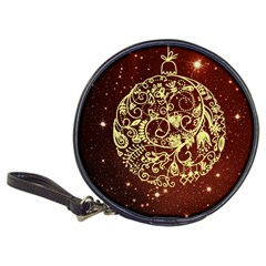 Christmas Bauble Classic 20 Cd Wallets