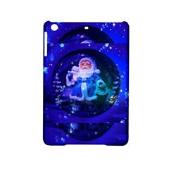 Christmas Nicholas Ball Ipad Mini 2 Hardshell Cases by Nexatart