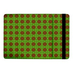 Christmas Paper Wrapping Patterns Samsung Galaxy Tab Pro 10 1  Flip Case by Nexatart