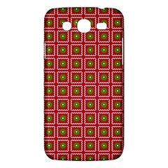 Christmas Paper Wrapping Samsung Galaxy Mega 5 8 I9152 Hardshell Case  by Nexatart