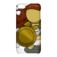 Athena Apple Ipod Touch 5 Hardshell Case With Stand by athenastemple