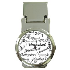 Homeschool Money Clip Watches by athenastemple