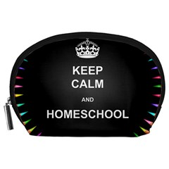 Keepcalmhomeschool Accessory Pouches (large)  by athenastemple