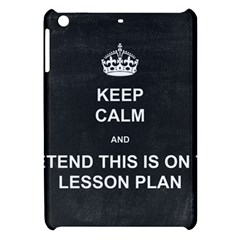 Lessonplan Apple Ipad Mini Hardshell Case by athenastemple