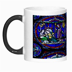 Church Window Canterbury Morph Mugs