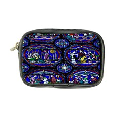 Church Window Canterbury Coin Purse