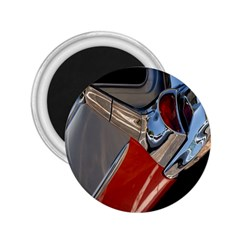 Classic Car Design Vintage Restored 2 25  Magnets by Nexatart