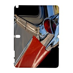 Classic Car Design Vintage Restored Galaxy Note 1 by Nexatart