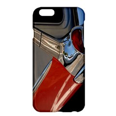 Classic Car Design Vintage Restored Apple Iphone 6 Plus/6s Plus Hardshell Case by Nexatart
