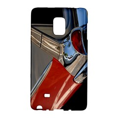 Classic Car Design Vintage Restored Galaxy Note Edge by Nexatart