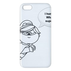 Super Iphone 5s/ Se Premium Hardshell Case by athenastemple