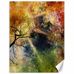 Decoration Decorative Art Artwork Canvas 12  X 16   by Nexatart