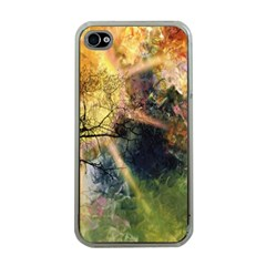 Decoration Decorative Art Artwork Apple Iphone 4 Case (clear) by Nexatart